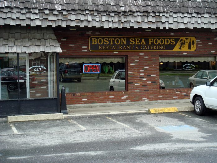 Restaurants In The Berkshires, Seafood Restaurants Berkshires, Restaurants North Adams MA, Seafood Restaurants North Adams MA